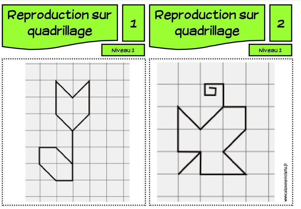 La Geometrie A L Ecole Cp Ce2 Cm2 Cycle 2 Et 3